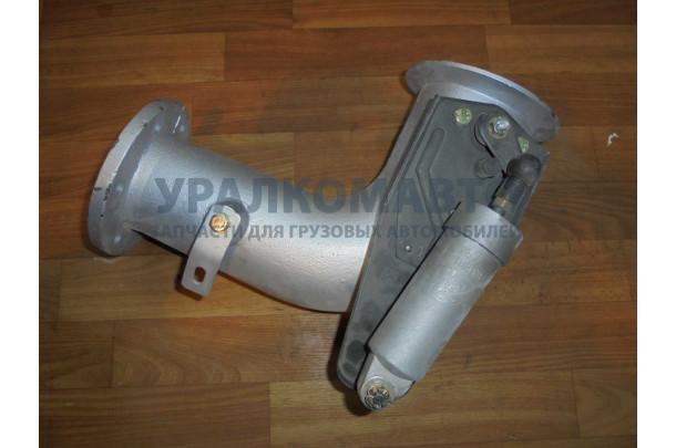 горный тормоз (система выпуска) HOWO WG9725540001